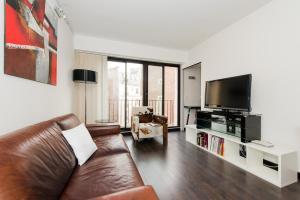 Trocadero apartment
