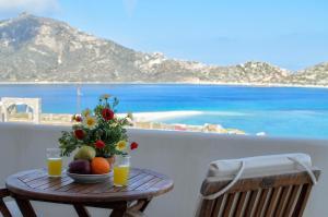 Aspes Village Amorgos Greece