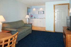 Sea Crest Inn, Motel  Cape May - big - 5