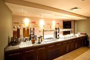 Premier Inn Glasgow Pacific Quay, Hotel  Glasgow - big - 24