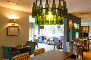 Premier Inn Glasgow Pacific Quay, Hotel  Glasgow - big - 22