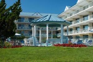 Sea Crest Inn, Мотели  Кейп-Мей - big - 35