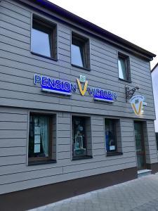Pension Victoria - Eilenstedt