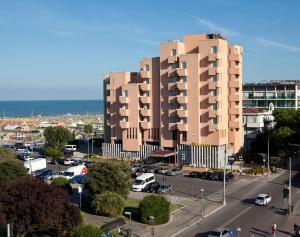 Hotel Bellevue - Rimini