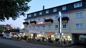 Hotel Bürgerhof - Jägersburg