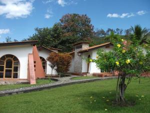 Sol de la Frontera, Hotely  Namballe - big - 1