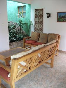 Sol de la Frontera, Hotely  Namballe - big - 7