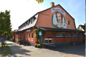 Gasthof Bayernstub'n Wiesenau, Hotely  Wiesenau - big - 1