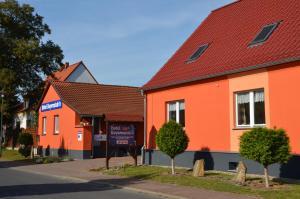 Gasthof Bayernstub'n Wiesenau, Hotely  Wiesenau - big - 26