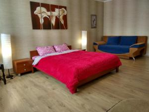 Apartment Golovatskogo 105 A - Klintsy