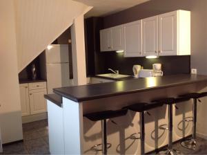 Location gîte, chambres d'hotes Cosy apartment proche Paris et Disneyland dans le département Seine Saint Denis 93