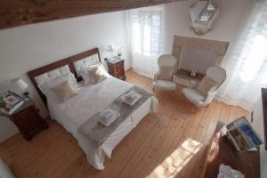 Accommodation in Poiano