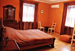 Hostel Zeleny Dvor - Besedy