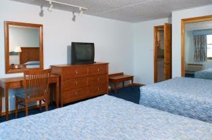 Sea Crest Inn, Motel  Cape May - big - 11