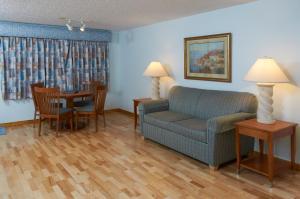 Sea Crest Inn, Motel  Cape May - big - 12