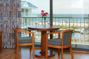 Sea Crest Inn, Motel  Cape May - big - 13