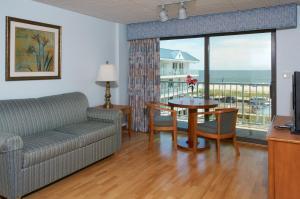Sea Crest Inn, Motel  Cape May - big - 6