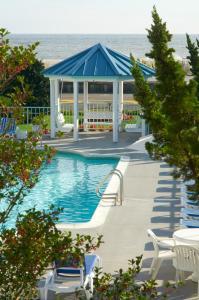Sea Crest Inn, Мотели  Кейп-Мей - big - 37