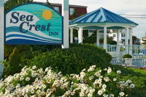 Sea Crest Inn, Motel  Cape May - big - 16