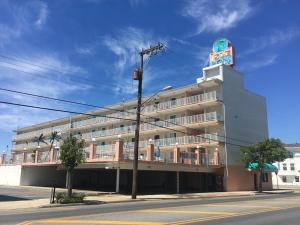 obrázek - Isle of Palms Motel