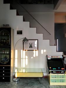 Tato House, Pensionen  Chiang Mai - big - 38