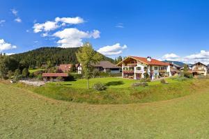 Gastehaus Oberland