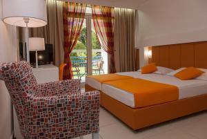 Hotel Slovenska Plaža