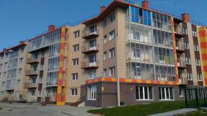 Dachnaya Street Apartment - Svetlogorsk