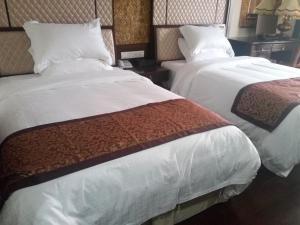 Auberges de jeunesse - Wanning Qiaolong Hotel