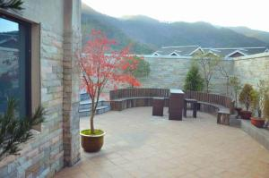 Yuyao Yangming Hot Spring Resort, Hotely  Yuyao - big - 52