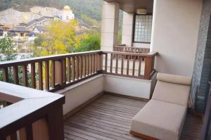 Yuyao Yangming Hot Spring Resort, Hotely  Yuyao - big - 32