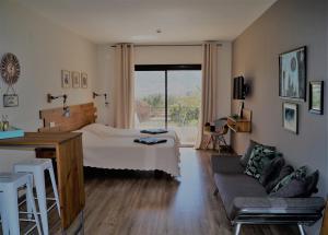 Aparthotel Camp El Planet, Hotel  Alfaz del Pi - big - 16