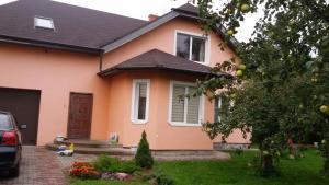 Дом для отпуска На Зеленой, Зеленоградск