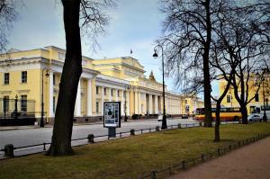 Apartments near Russian Museum - San Pietroburgo