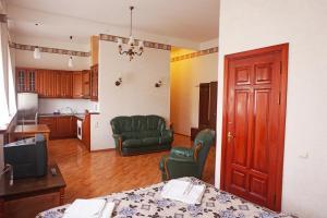 Apartament Erfolg 8 - Linupatiški