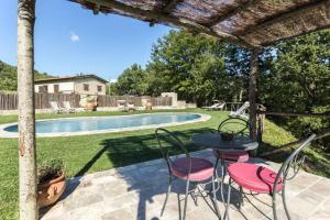 obrázek - Spoleto Swimingpool Villa I Ciliegi