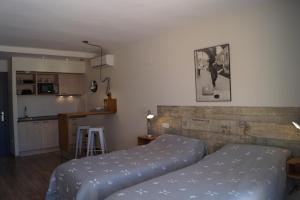 Aparthotel Camp El Planet, Hotel  Alfaz del Pi - big - 15