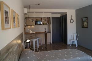 Aparthotel Camp El Planet, Hotel  Alfaz del Pi - big - 14