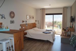 Aparthotel Camp El Planet, Hotel  Alfaz del Pi - big - 13