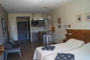 Aparthotel Camp El Planet, Hotel  Alfaz del Pi - big - 12