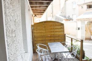 Unsejouranantes - Le Bel Air, Apartmány  Nantes - big - 30