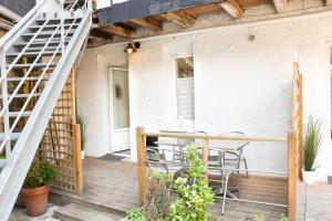 Unsejouranantes - Le Bel Air, Appartamenti  Nantes - big - 29