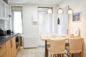Unsejouranantes - Le Bel Air, Apartmány  Nantes - big - 34