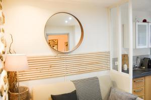 Unsejouranantes - Le Bel Air, Apartmány  Nantes - big - 37