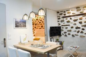 Unsejouranantes - Le Bel Air, Apartmány  Nantes - big - 26