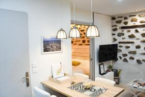 Unsejouranantes - Le Bel Air, Apartmány  Nantes - big - 25