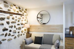Unsejouranantes - Le Bel Air, Appartamenti  Nantes - big - 42