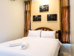 Nangrong Hotel - Nang Rong