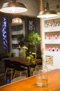 Hostels und Jugendherbergen - Nanxun Shanju House