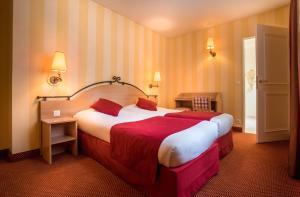 Hotel Delambre - Paris